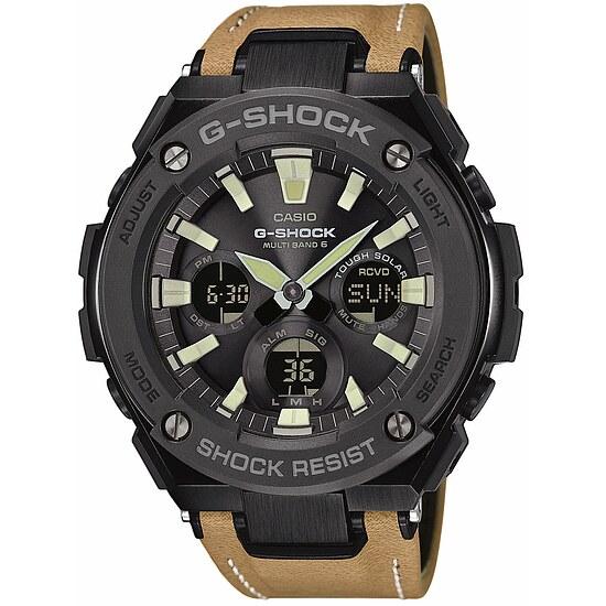 Casio Uhren G-Shock GST-W120L-1BER bei Uhrendirect - Markenuhren