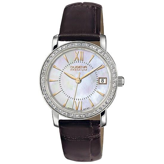 Damenuhr 7500155 der Uhrenserie Rondo Petit Stone