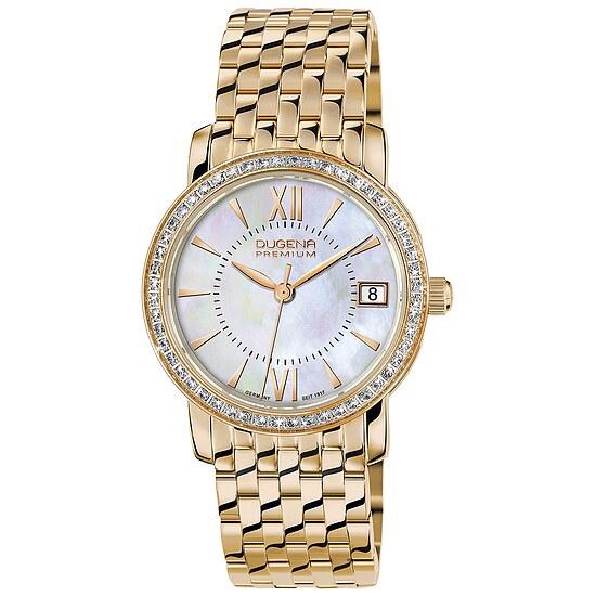 Damenuhr 7590157 der Uhrenserie Rondo Petit Stone