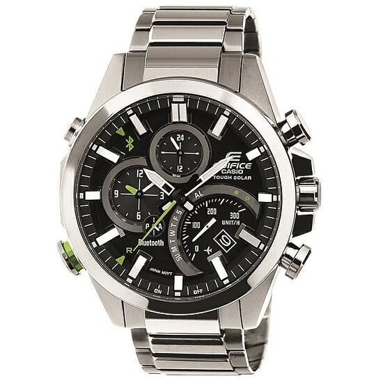 Uhren Bluetooth EQB-501D-1AER