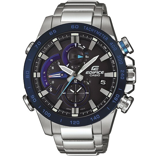 Casio Uhren Edifice EQB-800DB-1AER