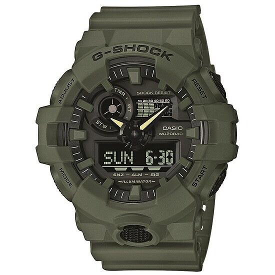 Uhren GA-700UC-3AER