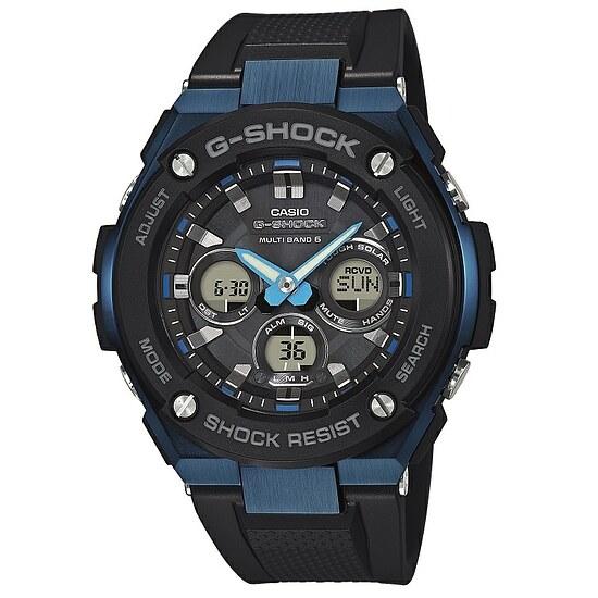 Uhren GST-W300G-1A2ER