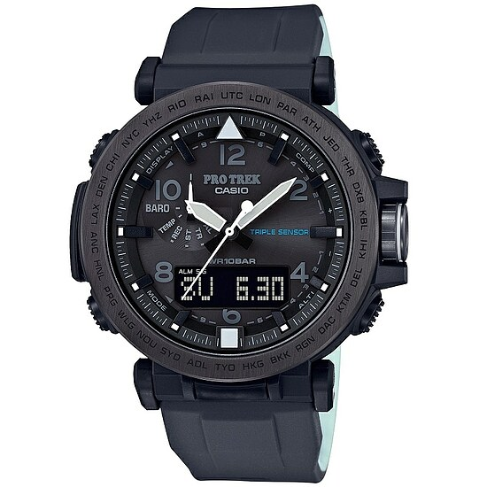 Uhren Pro Trek PRG-650Y-1ER Monte Generosa
