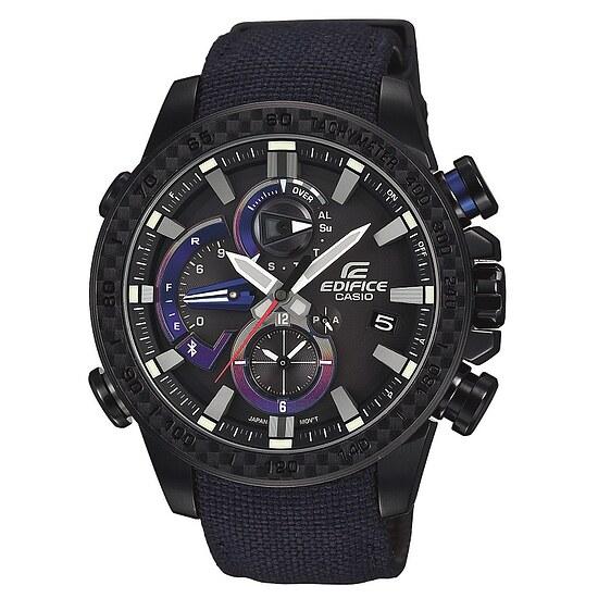 Uhren Bluetooth EQB-800TR-1AER
