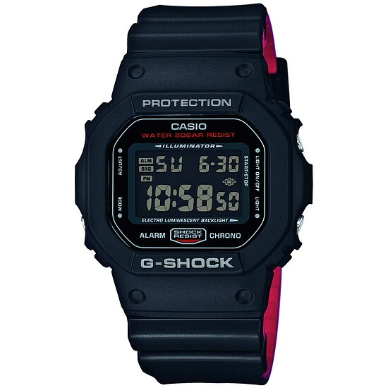 Casio Uhren G-Shock DW-5600HR-1ER