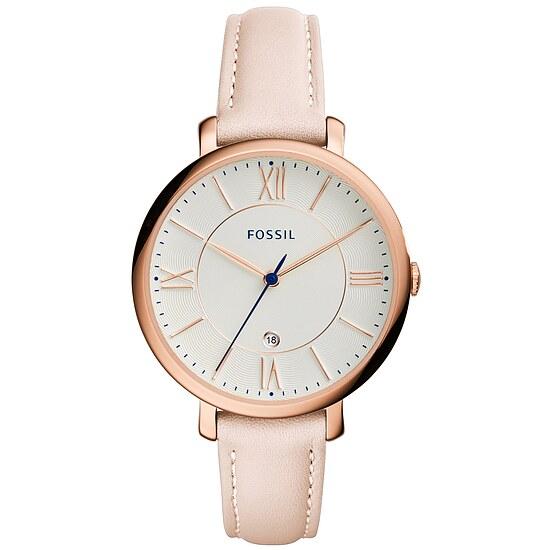 Damen der Uhrenserie ES 3988 Jacqueline