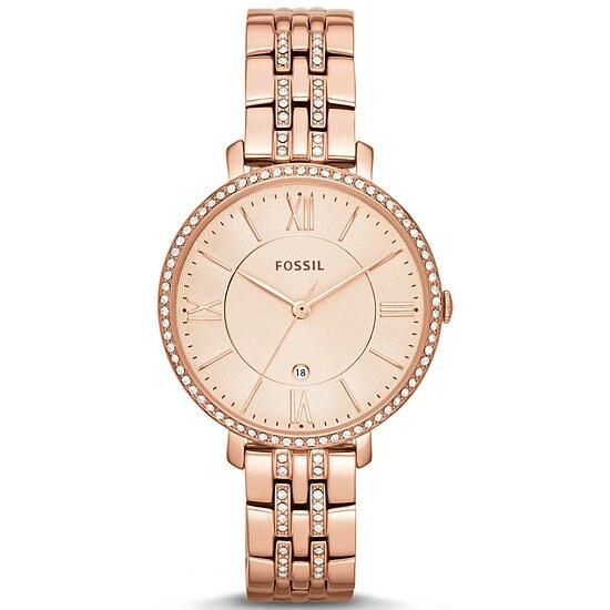 Damen der Uhrenserie ES 3546 Jacqueline