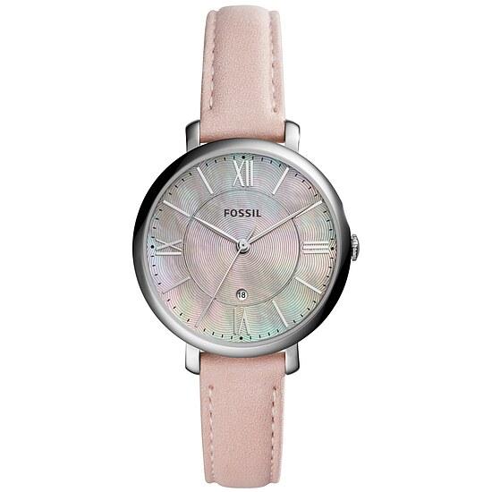Damen der Uhrenserie ES 4151 Jacqueline