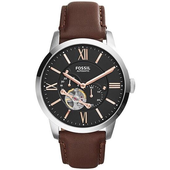 Herrenuhr der Uhrenserie Townsman ME3061