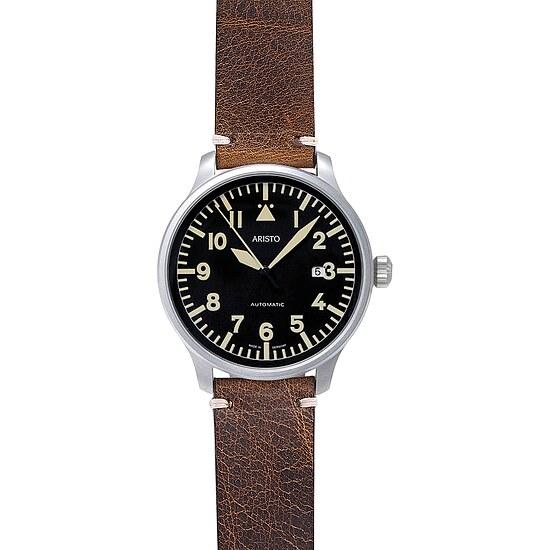 Uhren Fliegeruhr Automatik von 3H143A