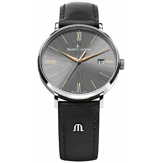 Maurice Lacroix Herrenuhr EL1087SS001811 der Uhrenserie Eliros