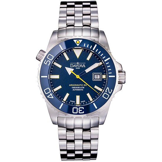 Davosa Herrenuhr Argonautic BG 16152240