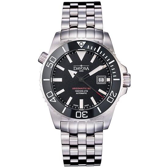 Davosa Herrenuhr Argonautic BG 16152220