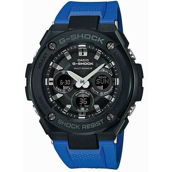 Uhren GST-W300G-2A1ER