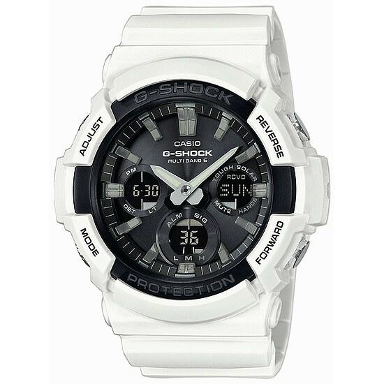 Uhren GAW-100B-7AER
