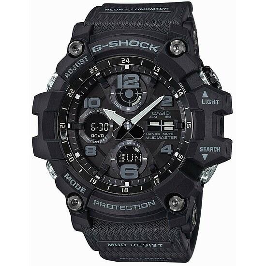 Uhr GWG-100-1AER Premium Superior