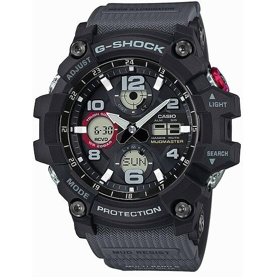 Uhr GWG-100-1A8ER Premium Superior