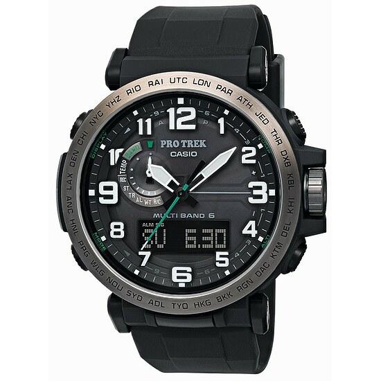 Uhren Pro Trek Monte Zucchero PRW-6600Y-1ER