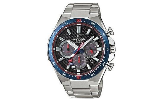 Uhren Edifice EFS-S520TR-1AER