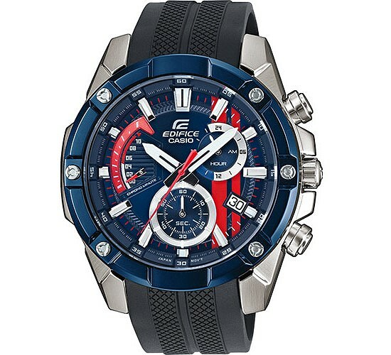Uhren Edifice EFR-559TRP-2AER