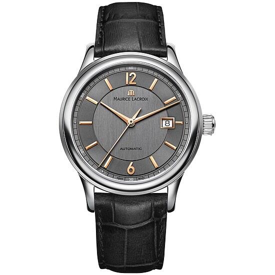 Les Classiques LC6098 SS001 320 Uhren-Serie