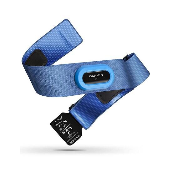 HRM-Swim 010-12342-00 Brustgurt für HRM beim schwimmen für die Fenix Serie