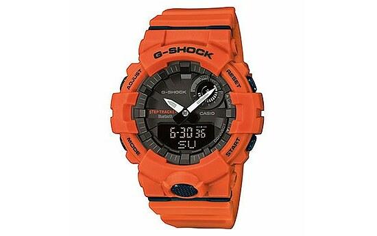 Uhr GBA-800-4AER