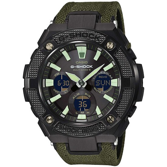 Uhren GST-W130BC-1A3ER