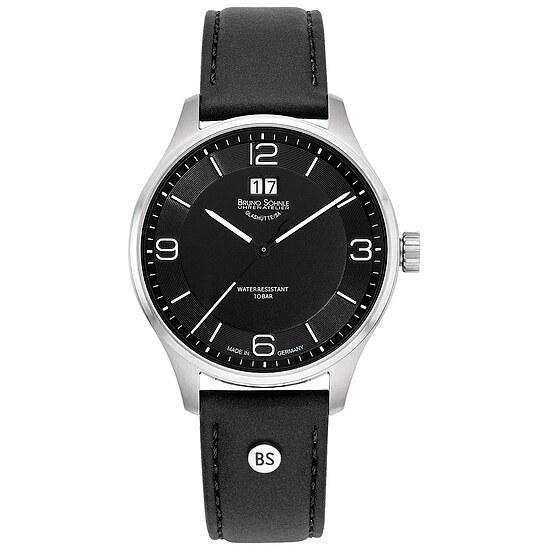 Glashütte Uhren-Serie 17-13199-761 Herrenuhr Padua