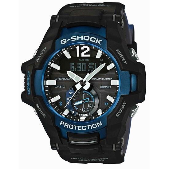 Uhr GR-B100-1A2ER Premium Superior