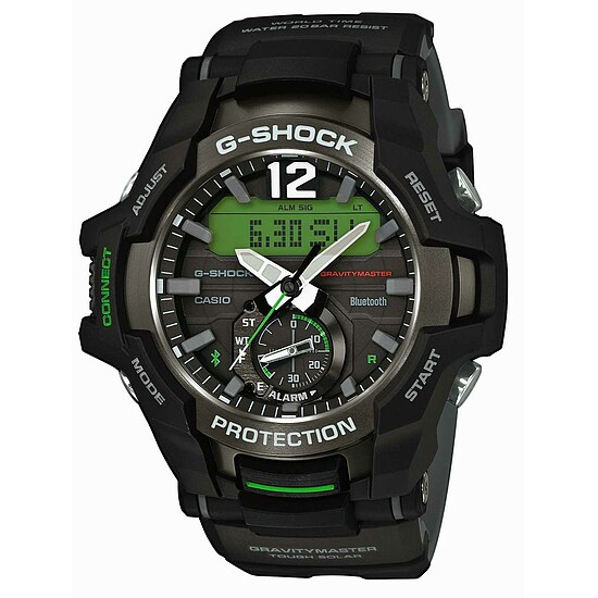 Uhr GR-B100-1A3ER Premium Superior