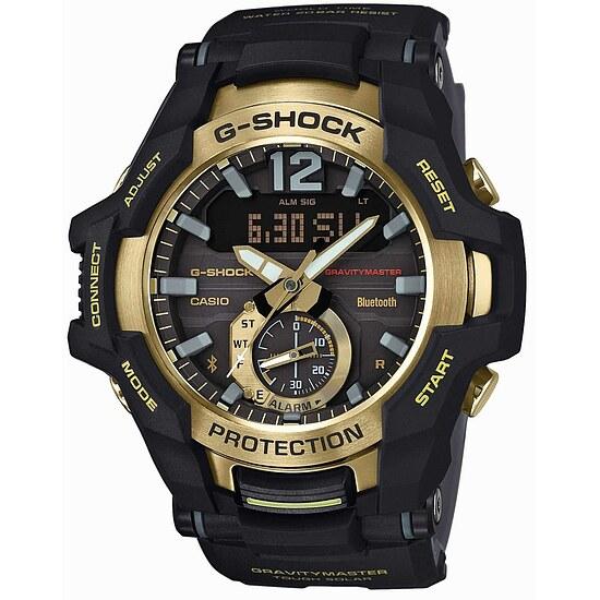 Uhr GR-B100GB-1AER Premium Superior