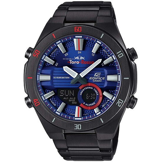Uhren Edifice EFR-110TR-2AER