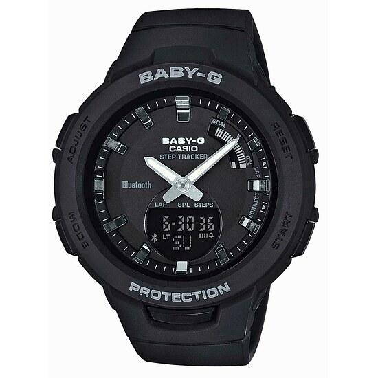 Uhren Baby-G BSA-B100-1AER