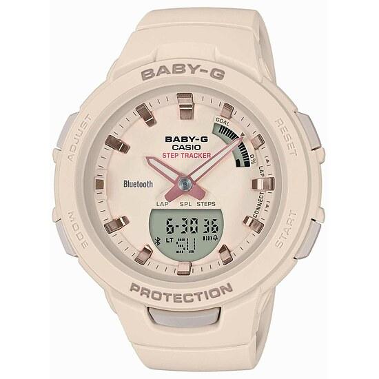 Uhren Baby-G BSA-B100-4A1ER