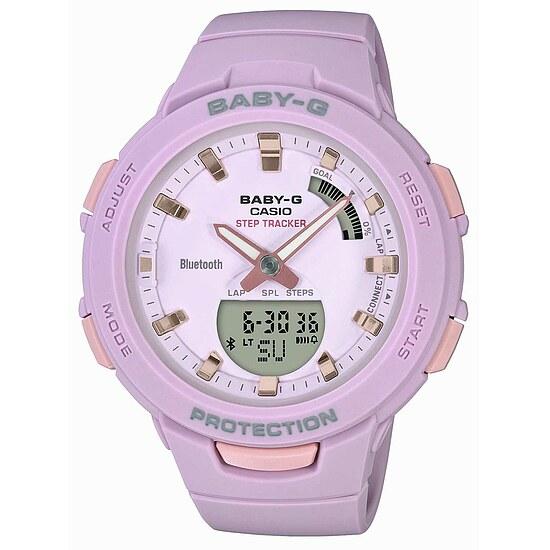 Uhren Baby-G BSA-B100-4A2ER