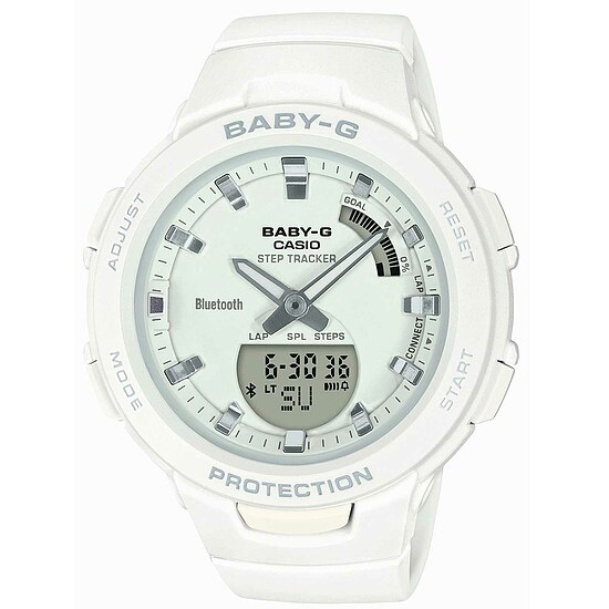 Uhren Baby-G BSA-B100-7AER