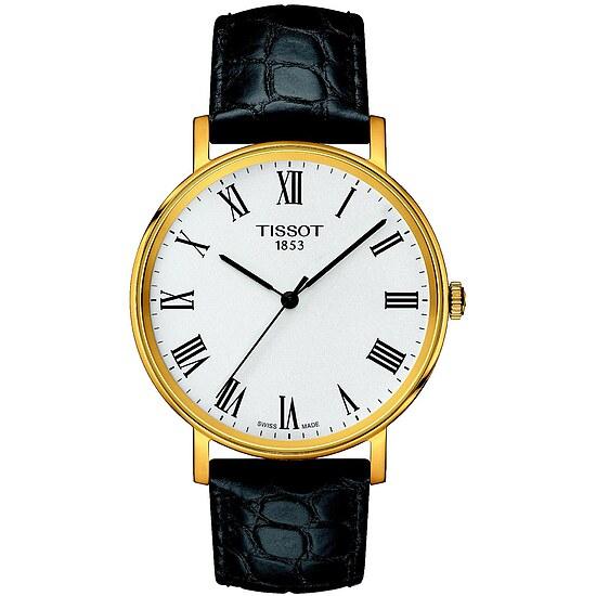 Tissot Everytime T109.410.36.033.00 Herrenuhr der Uhrenserie Tissot Everytime Gent