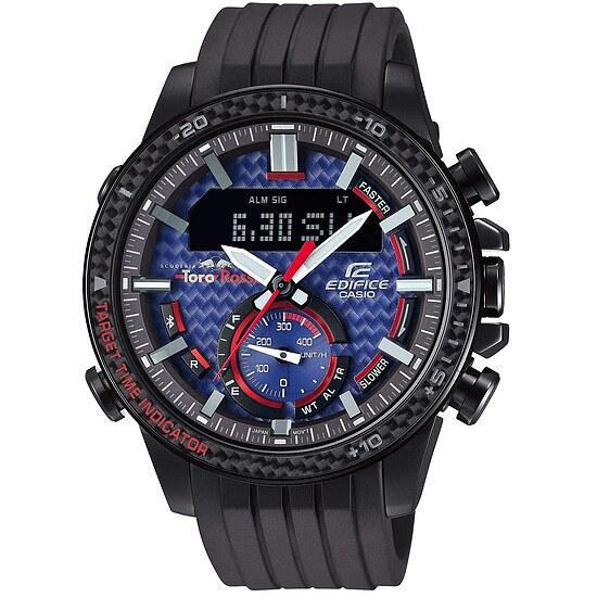 Uhren Bluetooth ECB-800TR-2AER Edifice Torro Rosso