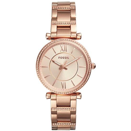 Damen der Uhrenserie ES 4301 Carlie