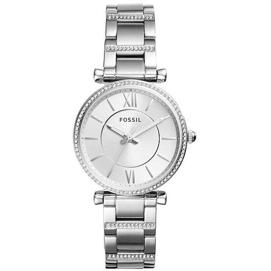 Damen der Uhrenserie ES 4341 Carlie