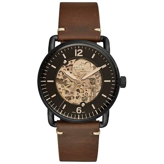 Herrenuhr der Uhrenserie Townsman ME3158