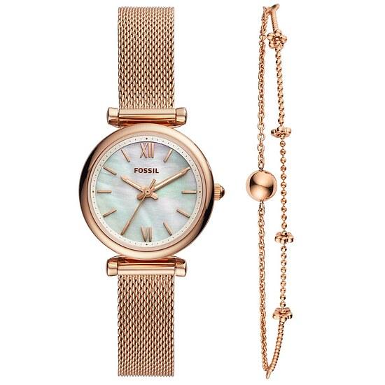 Damen der Uhrenserie ES 4443 SET Charlie