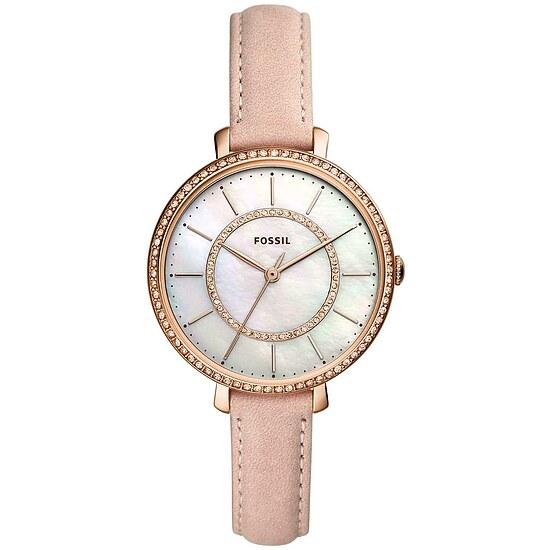 Damen der Uhrenserie ES 4455 Jacelyn