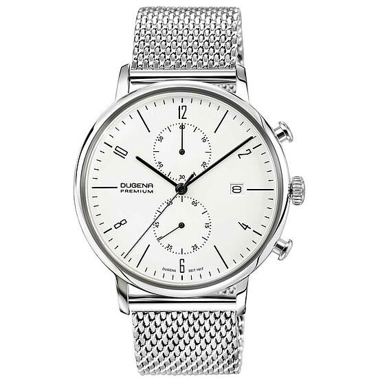 Uhr Dessau 7090239 Herrenuhr Chronograph