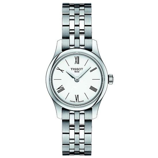 Tissot Tradition 5.5 Damenuhr T063.009.11.018.00 Kollektion Tissot T-Classic Uhren-Serie Tissot Tradition