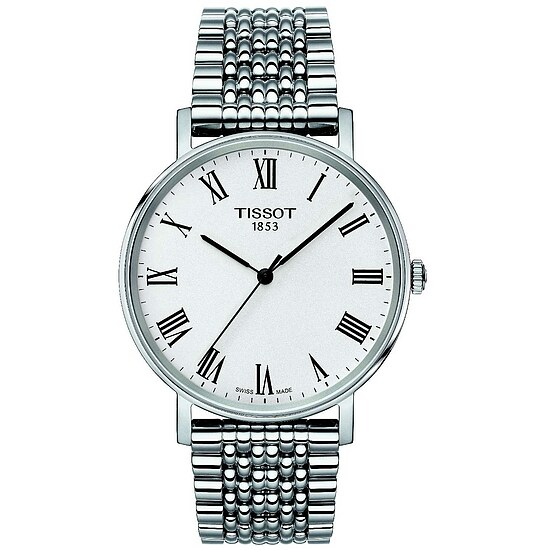 Tissot Everytime Gent T109.410.11.033.00 Herrenuhr der Uhrenserie Tissot Everytime
