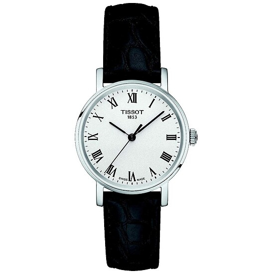 Tissot Everytime Lady T109.210.16.033.00 Damenuhr der Uhrenserie Tissot Everytime