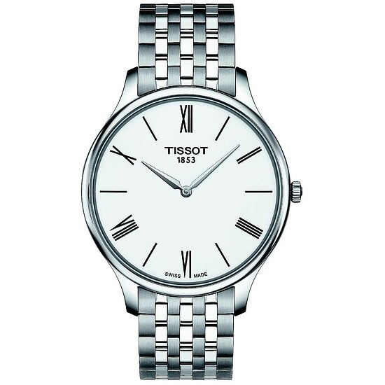 Tissot Tradition 5.5 Herrenuhr T063.409.11.018.00 Kollektion Tissot T-Classic Uhren-Serie Tissot Tradition